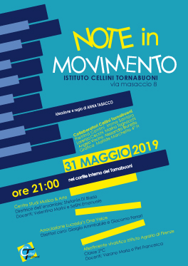note in movimento2019